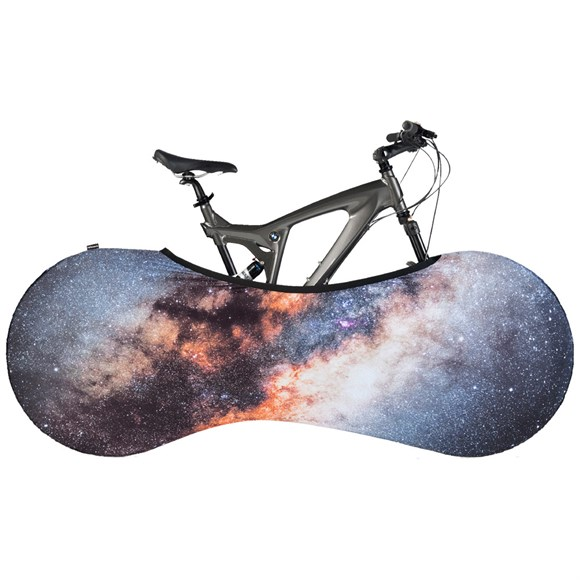 INDOOR BIKE COVER-INTERSTELLAR