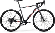 2019 Merida Mission CX 5000 Cyclocross Bisiklet