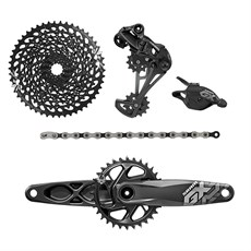 Sram Mtb Grup Set Gx Eagle Boost