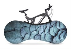 INDOOR BIKE COVER FEATHERS