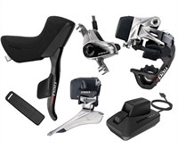 Sram Upgrade Kit Red eTap Hidrolik Disk