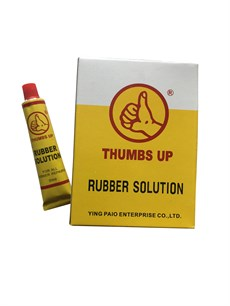 Thumbs Up Solüsyon (20Ml-12.Ad)