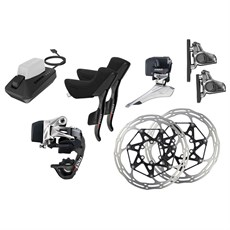 Sram Upgrade Kit Red eTap Hidrolik FM Disk
