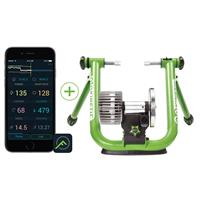 Kinetic Trainer T-2700 Road Machıne Smart