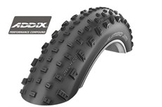 Schwalbe Jumbo Jim 26X4.00 Fat Bike Dış Lastik