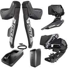 Sram Upgrade Kit Red AXS Yol X2