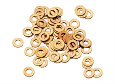 SPOKE HEAD WASHERS