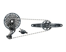 Sram GX Eagle DUB 175Mm 10-52T