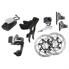 Sram Upgrade Kit Red eTap Yol Wifli Hidrolik FM Disk