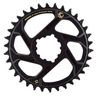 Sram Xx1 Eagle Aynakol İçin Direct Mount Yaprak 6Mm Offset